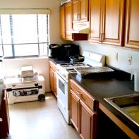AHI kitchen