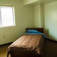 Bed Room at facility